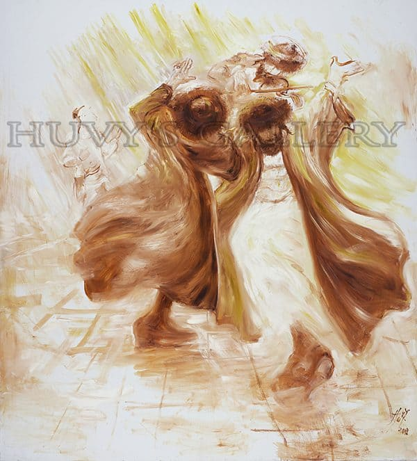 Dance 9 Ra ew L