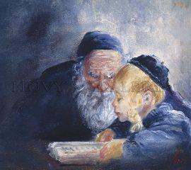 PRAY&STUDY